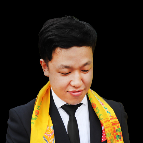 Pujan Rai