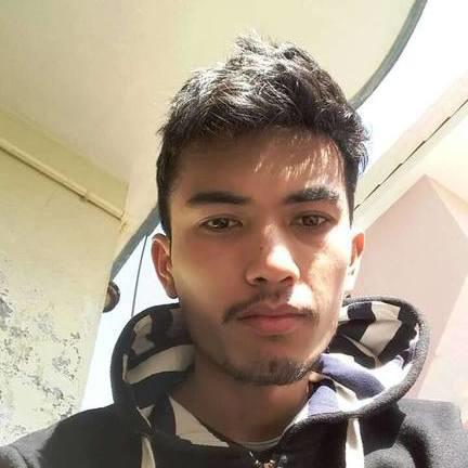 Vivek Manandhar