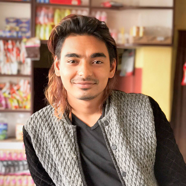 Nishan Pandit
