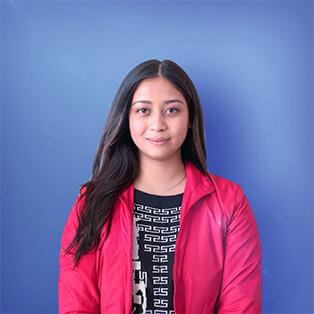 Sanisha Shrestha